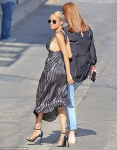 ♥♥♥Nicole Richie♥♥♥ Round two: The second season of Candidly Nicole premiered on Wednesday night on VH1