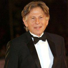 Roman Polanski pretende voltar aos EUA para resolver antigo caso de pedofilia!!!  :I