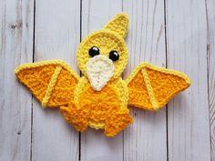 Crochet Dinosaur Hat, Crochet Dinosaur Patterns, Crochet Applique Patterns Free, Granny Square Crochet Pattern, Crochet Patterns Amigurumi, Crochet Motif, Crochet Beard, Jurassic, Yarn Colors