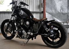 1996 honda shadow 1100 cafe racer - Google Search