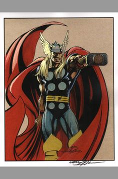 neal adams avengers - Google Search