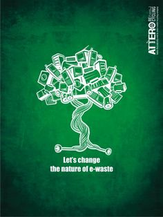 Attero Recycling: Let's change the nature of e-waste
