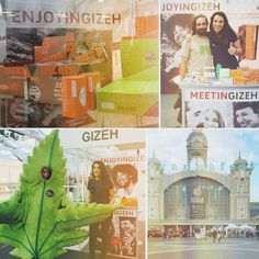 Here are some impressions from the #cannafest2015 in #prague #WEROLL #GIZEH #420 #rollingpapers #cannabis #werollgizeh #captaincannabis #lifestyle