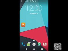 Nexus 5 Hexa-Project Rom 7.1 Nougat review