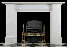 Victorian Fireplaces On Pinterest Marble Fireplaces