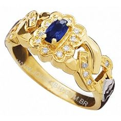 Bling Bling, Heart Ring, Jewelery, Sapphire, Engagement Rings, Stone, Jewelries, Design, Fashion