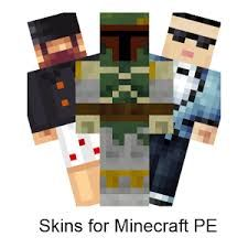 Skins for Minecraft PE APK FREE Download - Android Apps APK Download