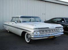 1959 chevrolet impala - Google Search