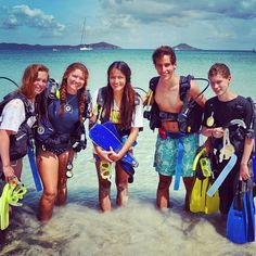 ActionQuest | Adventure Camps for Teenagers | Sailing Adventure Camps | Scuba Adventure Camps | Marine Biology Camps
