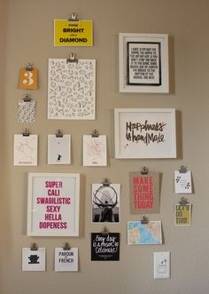 Blog: Workspace Wednesday | Barbara Picinich - Scrapbooking Kits, Paper & Supplies, Ideas & More at StudioCalico.com!