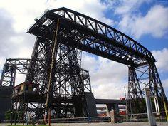 We Love Buenos Aires: Bridge la boca, Buenos Aires George Washington Bridge, Travel, Buenos Aires, Mouths, Architecture, Viajes, Destinations, Traveling, Trips