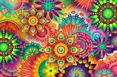 Libros de colorear para adultos: Un arma efectiva contra el estrés - Biut.cl