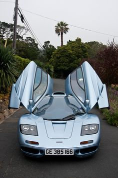 carmonday: put your hands up in the air McLaren F1