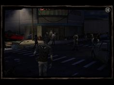 Top 5 #Best High Graphics Zombie Killing Games For #iPhone 5s And iPad - Awalkonda.com