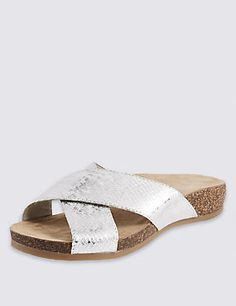 55fea0770ab5d Faux Snakeskin Sandals Snake Skin, Wedge Sandals, Wedge Flip Flops, Wedge  Sandal,
