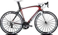 Specialized S-Works Nenge Da