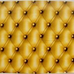 Feu621 feuille de papier décopatch capitonnage jaune