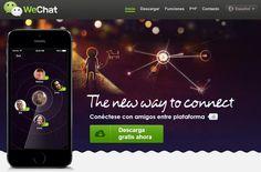 Con la última actualización de WeChat en iOS se pueden borrar mensajes dentro de los 2 minutos de enviados y en Android ya traduce los mensajes a otros idiomas.