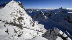 #21. ティトリス・クリフ・ウォーク(スイスアルプス) 世界で最も危険な橋23選…日本もランクイン