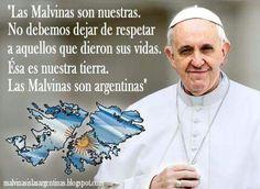 Mas Argentinas que el papa.