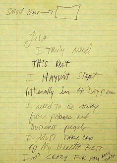 captaineosgirl:  A letter from Michael Jackson to Lisa Marie Presley and their marriage certificate.