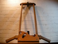 The Kerfing Plane and Frame Saw- new tools at the Unplugged Woodshop