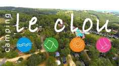 Camping Le Clou, Dragonfly Media