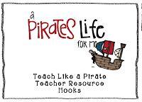 Teach Like a Pirate Chapters 13-15