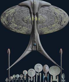 USS Enterprise J