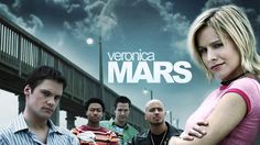 10 Things I Learned from Veronica Mars.  I CANNOT WAIT FOR THE MOVIE!!!!!