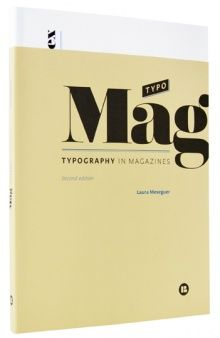 TypoMag - Typography in Magazines 2nd Edition