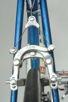 Vélo GITANE St Raphaël-Géminiani 1964 Aesthetic Art, Biking, Bicycles