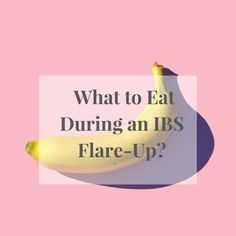 What to Eat During an IBS Flare-up? | Elaine Brisebois | Nutritionist