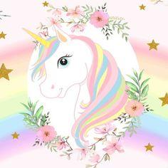 Unicorn art for kids ideas trendy Ideas Unicorn Drawing, Unicorn Art, Magical Unicorn, Rainbow Unicorn, Unicorn Quotes, Unicorn Painting, Unicorn Makeup, Unicorn Images, Unicorn Pictures