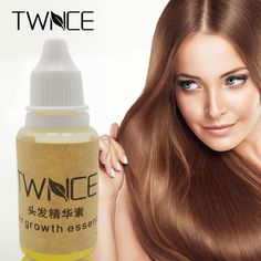 [Visit to Buy] TWNCE  Hair Growth anti Hair Loss Liquid 20ml dense hair fast sunburst hair growth grow  invalid refund alopecia #Advertisement