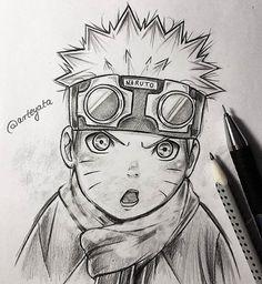Naruto|Drawing