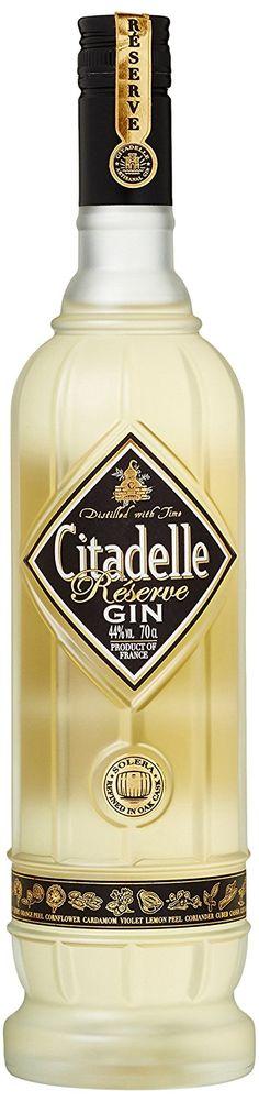Citadelle Réserve Gin (1 x 0.7 l)