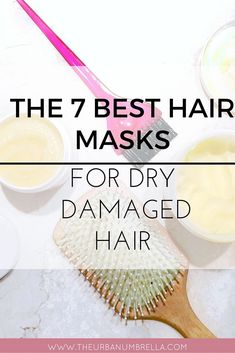 how to stop dry hair
