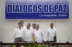 Por medio de funcionarios realizan jornada por la paz en Colombia - http://www.tvacapulco.com/por-medio-de-funcionarios-realizan-jornada-por-la-paz-en-colombia/