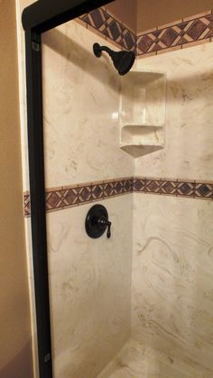 Cultured Marble Showers By Marble Masters LLP   Seguin, Texas Oil Rubbed  Bronzeu2026