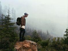 Hobbies // Wandering