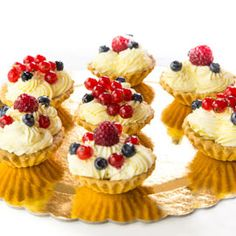 Nasze wypieki Mini Cupcakes, Food And Drink, Favorite Recipes, Baking, Pastries, Bread Making, Patisserie, Backen, Sweets