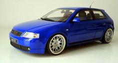 Audi S3 BBS CH