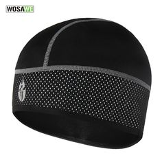 Good Price $7.33, Buy WOSAWE Outdoor Cycling Hat Windproof Cold-proof Thermal Riding Cap ciclismo gorras Indeal for Motorcycles MTB Riding Skiing Hat