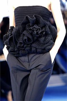 Christian Dior AW 2013-14