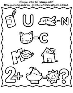 Episode 115: rebus puzzle   I.B. Smart   Pinterest