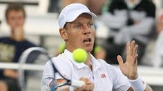 Tomas Berdych to move into top 5 for first time next week