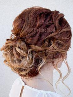 Unordentliche Haare Machen Das So Hubsch Frisuren Wedding