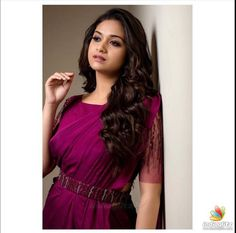 Keerthy Suresh South Indian Actress,Images,Latest,Movies: Keerthy Suresh in Pink Saree with Cute and Lovely Smile no bra Indian Actress Images, South Indian Actress, Indian Actresses, Fancy Blouse Designs, Saree Blouse Designs, Blouse Styles, Sonam Kapoor, Deepika Padukone, Saree With Belt