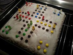 Mensch-ärgere-dich-nicht-Kuchen